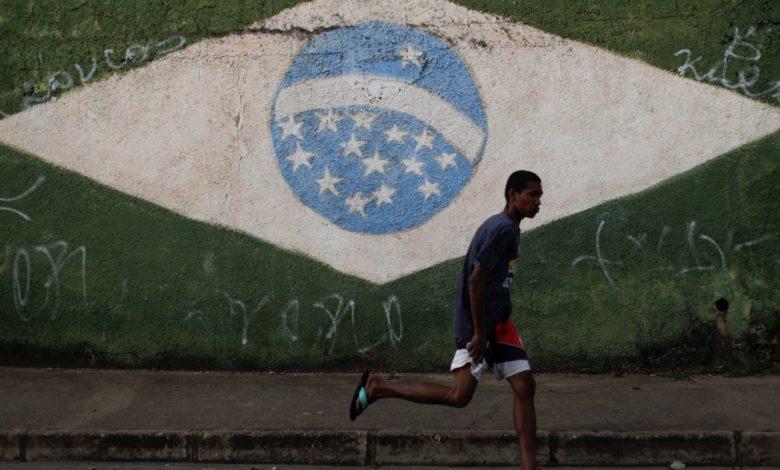حث فريق التحقيق في COVID في البرازيل على تأجيل بطولة كوبا أمريكا   أخبار جائحة فيروس كورونا