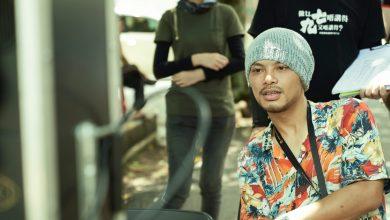 صورة معركة الراب: معجبو بلاك بينك يسكتون مغني الراب الماليزي الشرير | أخبار ثقافة الفن