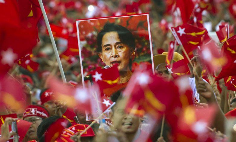 ستواجه أونغ سان سو كي المحتجزة في ميانمار محكمة نايبيداو | Aung San Suu Kyi News