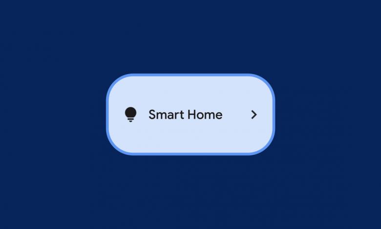 كيفية التحكم في منزلك الذكي من إعدادات Android السريعة