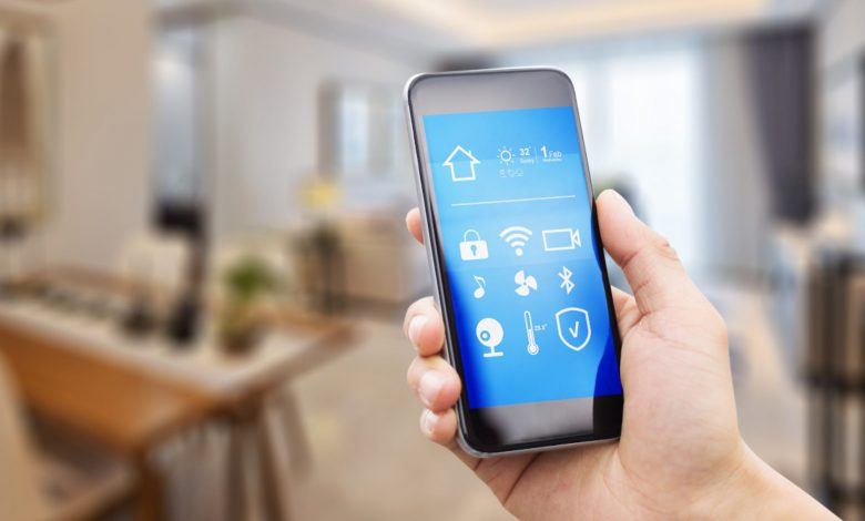 كيفية التحكم في جميع الأجهزة المنزلية الذكية في تطبيق واحد