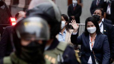 صورة المحكمة ترفض دعوة إعادة كيكو فوجيموري إلى السجن أنباء فاسدة