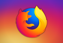 """صورة كيفية إغلاق Firefox بدون تحذير """"إغلاق عدة علامات تبويب"""""""
