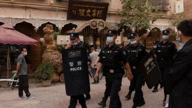 صورة يوتيوب يغلق فيديو شينجيانغ لدفع جماعة حماية الحقوق لطلب النسخ الاحتياطي   أخبار حقوق الإنسان