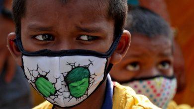 صورة الحكومة الهندية تستعد لحماية الأطفال من الموجة الثالثة من COVID-19 | أخبار جائحة فيروس كورونا