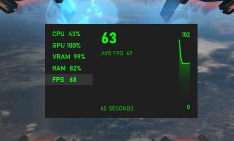 كيفية التحقق من FPS في أي لعبة تعمل بنظام Windows 10 (لا يلزم وجود برامج إضافية)