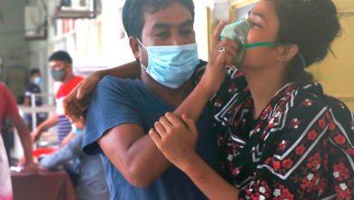 صورة متغير COVID يفرض إغلاقًا جديدًا في بنغلاديش ، والولايات المتحدة ترسل لقاحًا | أخبار جائحة فيروس كورونا