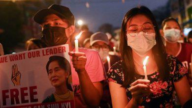 صورة الأمم المتحدة تدعو جيش ميانمار للإفراج عن أونغ سان سو كي | أخبار سياسية