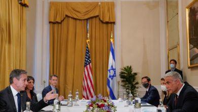 صورة القتال مع الولايات المتحدة بشأن اتفاقية إيران ليس خيارًا لإسرائيل