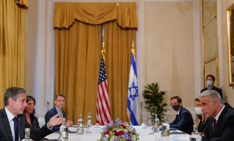القتال مع الولايات المتحدة بشأن اتفاقية إيران ليس خيارًا لإسرائيل