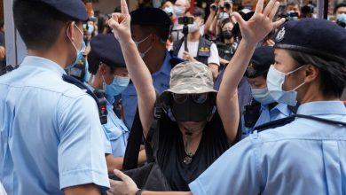صورة هونغ كونغ ترفض تهديدات جوجل وفيسبوك لقوانين الخصوصية | الأخبار