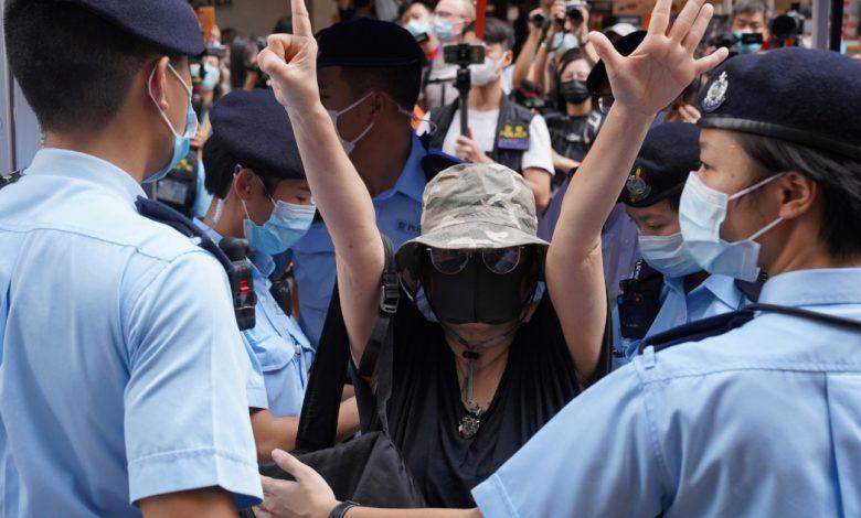هونغ كونغ ترفض تهديدات جوجل وفيسبوك لقوانين الخصوصية | الأخبار