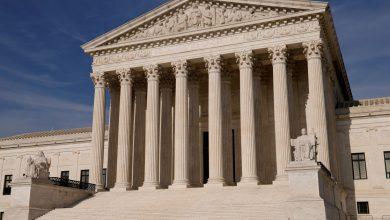 صورة حكمت المحكمة العليا الأمريكية لصالح قيود الناخبين | أخبار المحكمة