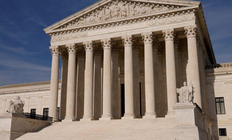 حكمت المحكمة العليا الأمريكية لصالح قيود الناخبين | أخبار المحكمة