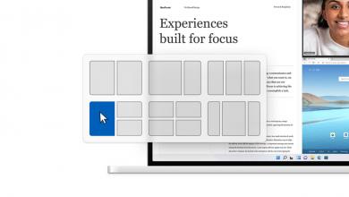 صورة كيفية التقاط مثل Windows 11 على Windows 10
