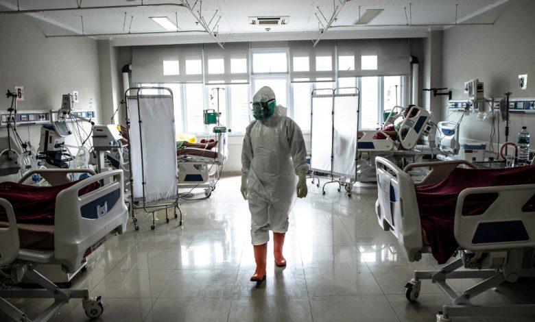 """منظمة الصحة العالمية تضيف أدوية """"منقذة للحياة"""" للمرضى المصابين بفيروس كوفيد -19 الحاد"""